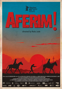 Aferim! main cover