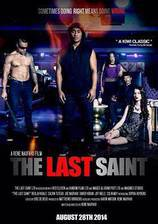 the_last_saint movie cover
