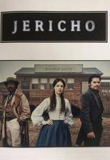 jericho_2016 movie cover