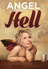 Angel from Hell movie cover