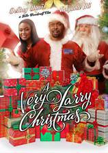 a_very_larry_christmas movie cover