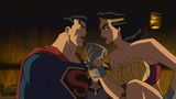 Justice League: The New Frontier movie photo