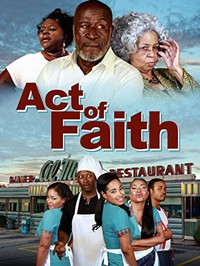 Act of Faith main cover
