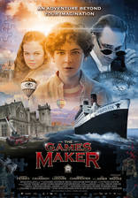 the_games_maker movie cover