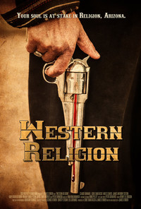 Western Religion main cover
