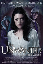 the_unwanted_2015 movie cover