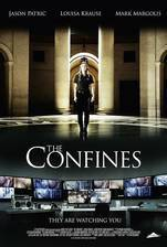 the_confines_the_abandoned_confined movie cover