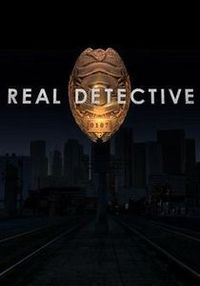 Real Detective movie cover