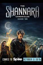 the_shannara_chronicles movie cover