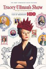 tracey_ullman_s_show movie cover