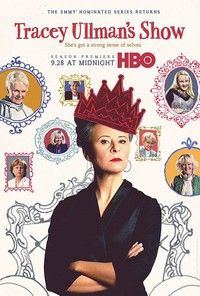 Tracey Ullman's Show movie cover