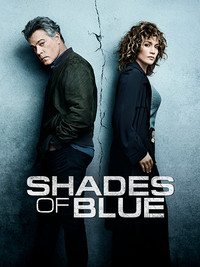 Shades of Blue movie cover