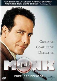 Monk movie cover