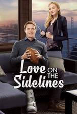 love_on_the_sidelines movie cover