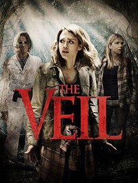 The Veil main cover