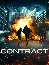 The Contract main cover