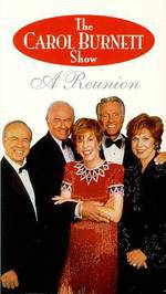 the_carol_burnett_show movie cover