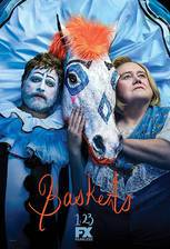 baskets movie cover