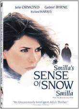 smilla_s_sense_of_snow movie cover