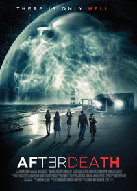 AfterDeath main cover