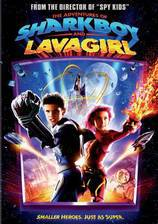 the_adventures_of_sharkboy_and_lavagirl_3_d movie cover