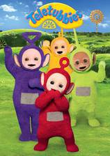 teletubbies movie cover