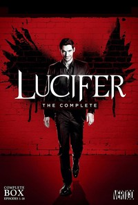 Lucifer movie cover