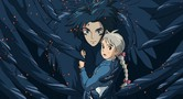 Howl's Moving Castle movie photo