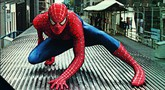 Spider-Man 2 movie photo