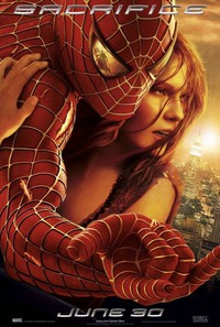 Spider-Man 2 main cover