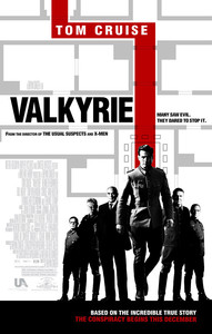 Valkyrie main cover