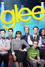 glee_2009 movie cover