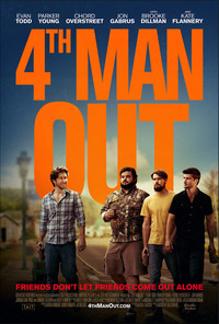 Fourth Man Out main cover