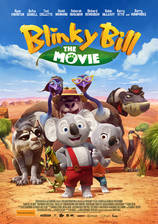 blinky_bill_the_movie movie cover