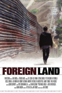 Foreign Land main cover