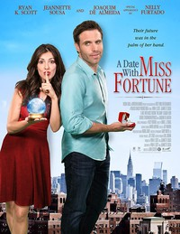 A Date with Miss Fortune main cover