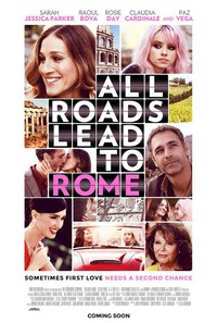 All Roads Lead to Rome main cover