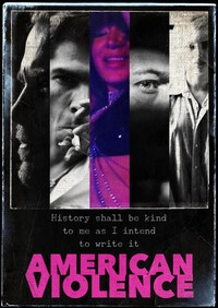 American Violence main cover