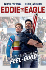 eddie_the_eagle movie cover
