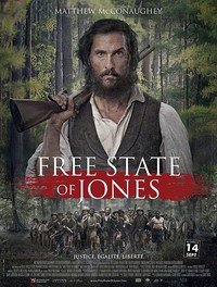 Free State of Jones main cover
