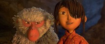 Kubo and the Two Strings movie photo