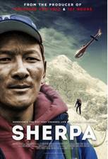 Sherpa movie cover