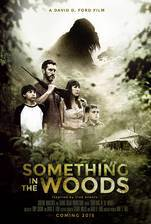 something_in_the_woods movie cover