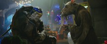Teenage Mutant Ninja Turtles: Out of the Shadows movie photo