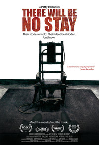 There Will Be No Stay main cover