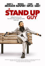 a_stand_up_guy_2016 movie cover