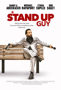 A Stand Up Guy main cover