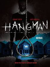 hangman_2016 movie cover