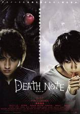death_note_2007 movie cover