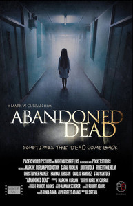 Abandoned Dead main cover